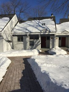 Photo for Stratton Mountain Townhouse - Great Location For Ski Families!