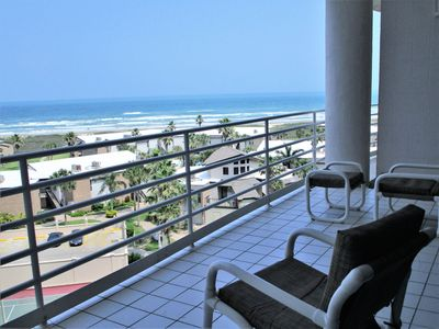 Photo for Steps away from Island Paradise and Beach Views!!!!
