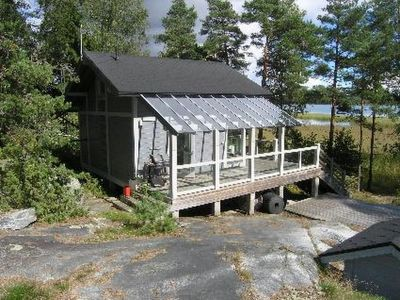 Photo for Vacation home Sjöboda  in Inkoo, Uusimaa - 4 persons, 1 bedroom