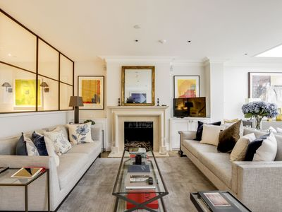 Photo for Chelsea Park Gardens III by onefinestay