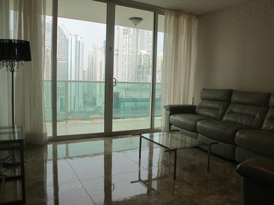 Photo for Apartment for Rent, Punta Pacifica, Panama, 3 bedrooms, 3 bathrooms, 177 sqm