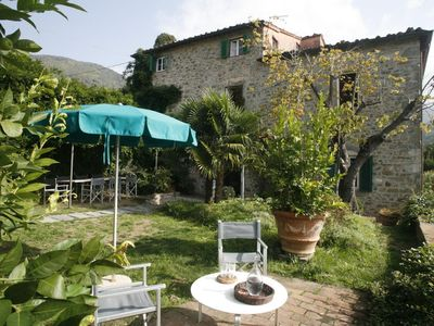 Photo for Holiday house Lucca for 4 - 5 persons with 2 bedrooms - Holiday house