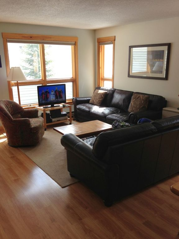 Trailside Four Bedroom Sun Filled Condo With Pool View Of Sugarloaf And Ac Carrabassett