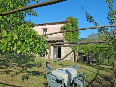 Photo for Vacation home Santa Cristina I (BRO101) in Bagnoregio - 6 persons, 3 bedrooms