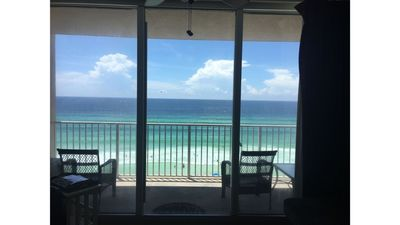 Photo for Tidewater/ Panama City Beach / Great Location, 6th floor, Spectacular View