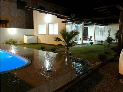Photo for High Standard House with Pool in Corner # LC98