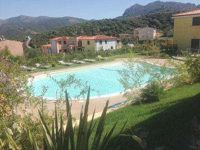 Photo for Residence with Pool and Park - Mare Terme Relax