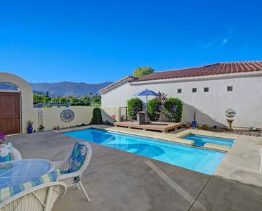 Photo for Cozy 2 bedroom home in Rio Del Sol with private pool - Hidden Jewel