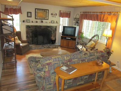 Photo for Special Rates on Mountain Vacation Home