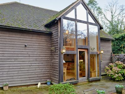 Photo for 2 bedroom accommodation in Monkwood, near Alresford