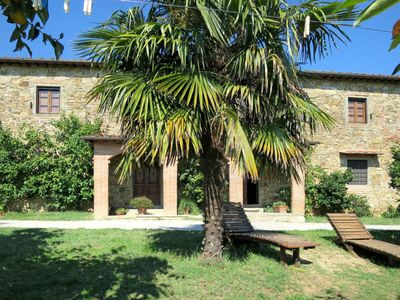 Photo for Vacation home Villa Agrumi (MTM190) in Montecatini Terme - 8 persons, 4 bedrooms