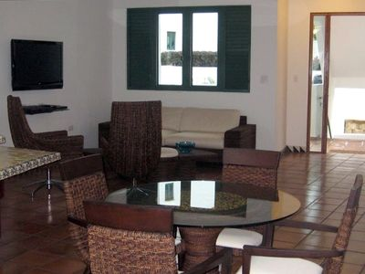 Photo for Gorgeous Villa at Wyndham Rio Mar, Brand New Golf Cart and VIP passes included