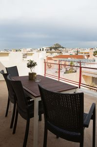 Photo for Stylish Apartment in Plaka with Acropolis view 2