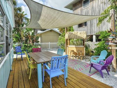 Photo for 4BR House Vacation Rental in Indian Shores, Florida
