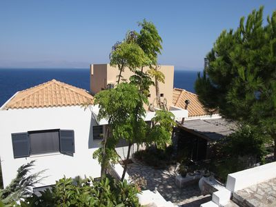 Photo for Villa with Amazing Sea View A.M 00000209614