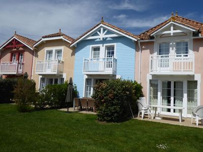 Photo for Luxury house 6 people at the seaside village Vacances