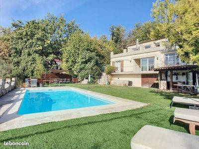 Photo for House with pool in St Jeannet