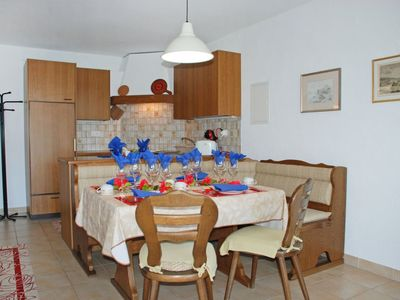 Photo for House 356 m from the center of Brissago with Internet, Pool, Parking, Terrace (46885)