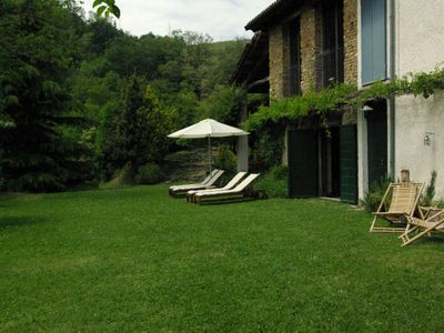Photo for 6BR Chateau / Country House Vacation Rental in Castel Boglione, Asti