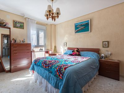 Photo for Apartment with parking space in Cadiz