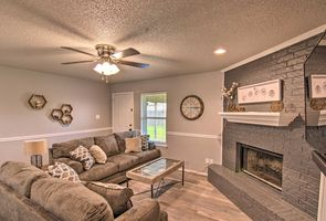 Photo for 3BR House Vacation Rental in Lubbock, Texas