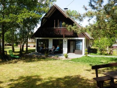 Photo for Holiday house Frielendorf for 1 - 6 persons with 3 bedrooms - Holiday house