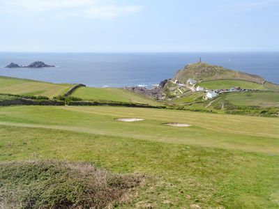 Photo for 2 bedroom accommodation in Cape Cornwall, near St Just