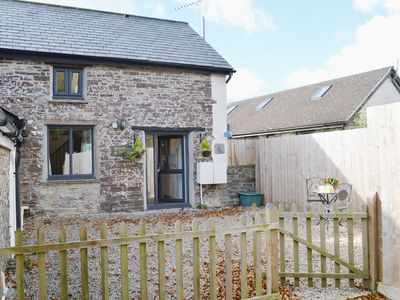 Photo for 1 bedroom accommodation in Virginstow, near Beaworthy