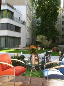 Photo for Luxury apartment in the trendy district of Berlin Mitte