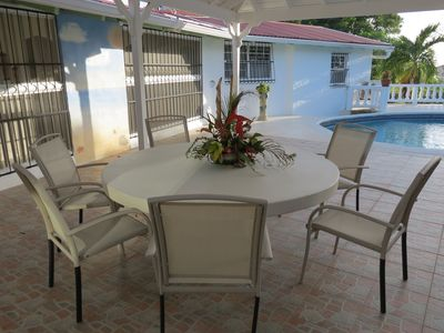 Photo for 3BR House Vacation Rental in Holetown, St James