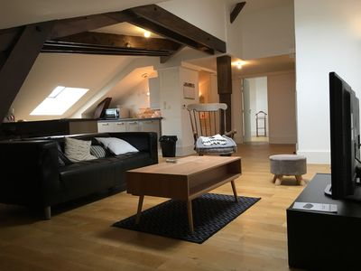 Photo for Apartment in the heart of Angouleme