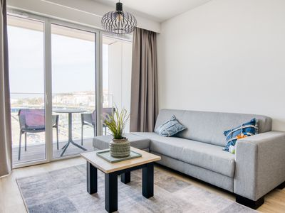 Photo for Family apartment in Boulogne-sur-Mer