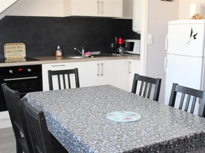 Photo for FORT MAHON PLAGE: In the heart of the Station - Two-Bedroom Apartment
