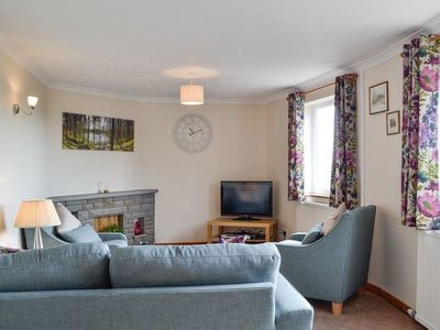 Photo for 3BR House Vacation Rental in Blakeney, near Lydney