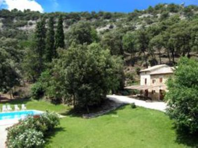 Photo for 4BR House Vacation Rental in Bollène, Provence-Alpes-Côte-D'Azur