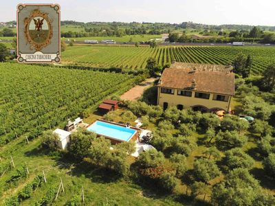 Photo for Holiday house Pozzolengo for 1 - 12 persons with 6 bedrooms - Holiday home
