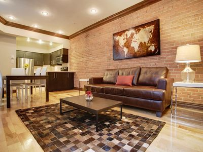 Photo for Vintage 2BR in Milton Park by Sonder