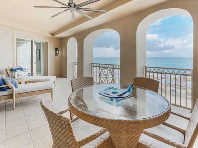We're Renovating this incredible Oceanfront Residence Located at The Ritz-Carlton, Grand Cayman