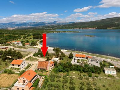 Photo for Vacation home Kata (ZAD705) in Zadar - 6 persons, 3 bedrooms