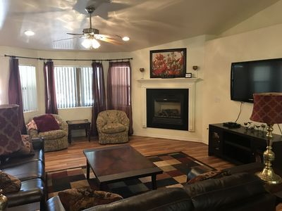 Photo for 3BR House Vacation Rental in Show Low, Arizona