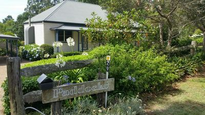 Photo for THE PADDOCKS - ESCAPE TO THE COUNTRY FOR $390  PER NIGHT FOR THE ENTIRE HOUSE.