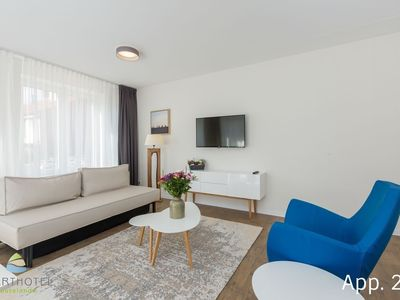 Photo for 1 bedroom accommodation in Zoutelande