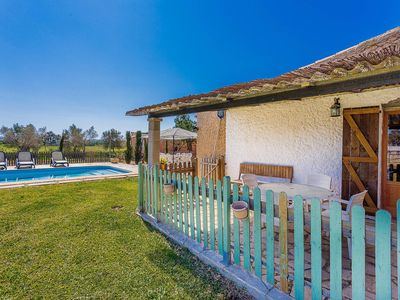 Photo for Surprisingly nice finca with lots of privacy close to all amenities on Mallorca