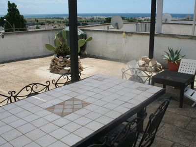 Photo for Holiday apartment with fantastic panoramic views
