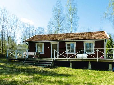 Photo for holiday home, Undenäs  in Västergötland - 8 persons, 2 bedrooms