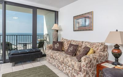 Photo for Great Rates! 7 Night SPECIALS! 6th Floor 2 Bedroom!