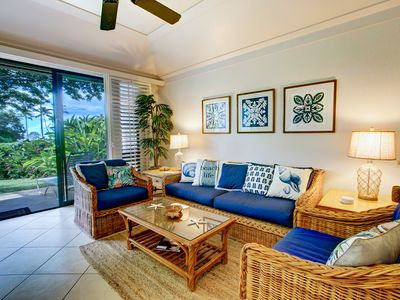 Photo for Amazing Condo at Kiahuna Plantation on Kauai