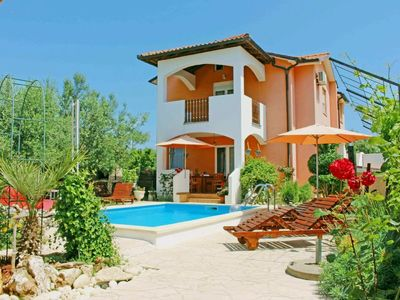 Photo for Holiday house Šišan for 1 - 11 persons with 5 bedrooms - Holiday house