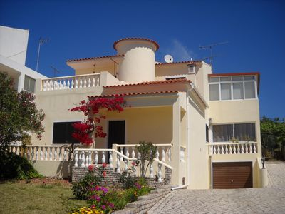Photo for Rental apartment 15 km from the airport of Faro (Algarve, southern Portugal)