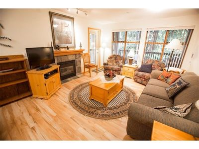Photo for Northstar Townhouse 55